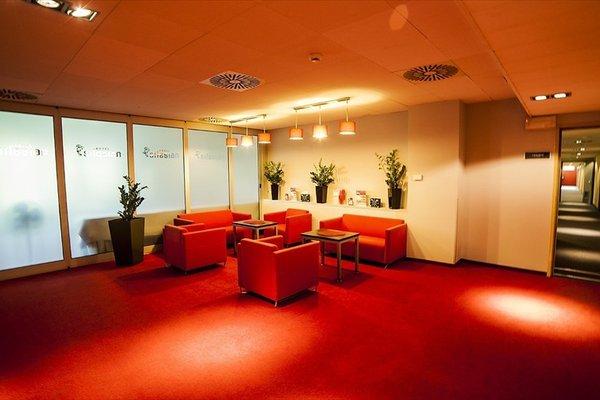Economy Silesian Hotel - фото 3