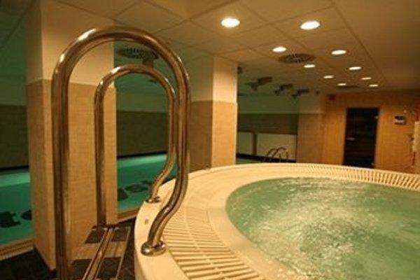 Economy Silesian Hotel - фото 5