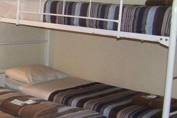 Aquarius Motel - фото 6