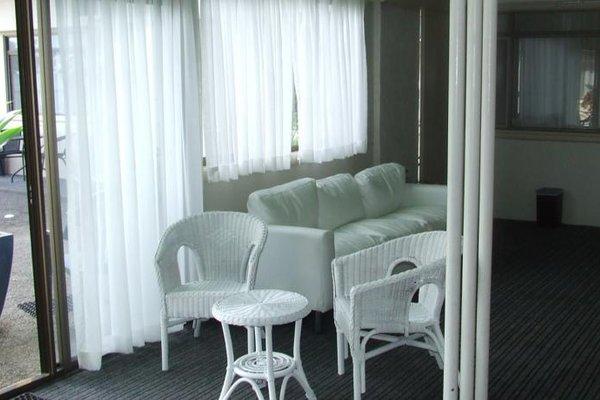 Aquarius Motel - фото 7