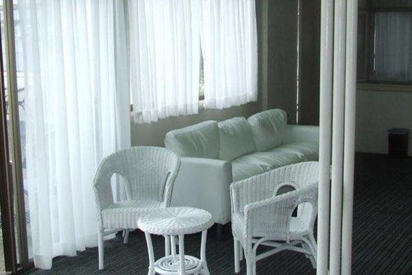 Aquarius Motel - фото 8
