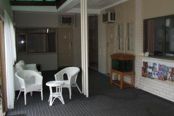 Aquarius Motel - фото 9