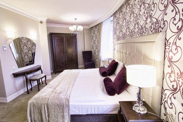Rezydencja Luxury Hotel Bytom Piekary Slaskie - фото 50