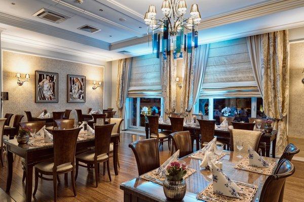 Rezydencja Luxury Hotel Bytom Piekary Slaskie - фото 11