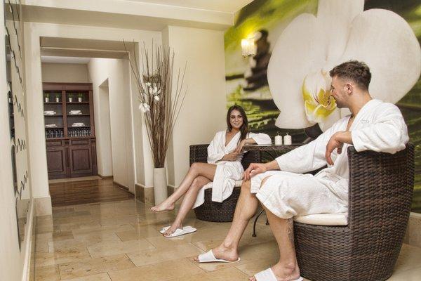 Rezydencja Luxury Hotel Bytom Piekary Slaskie - фото 3