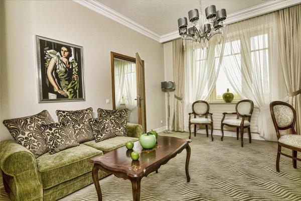Rezydencja Luxury Hotel Bytom Piekary Slaskie - фото 4