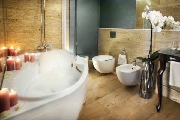 Rezydencja Luxury Hotel Bytom Piekary Slaskie - фото 6