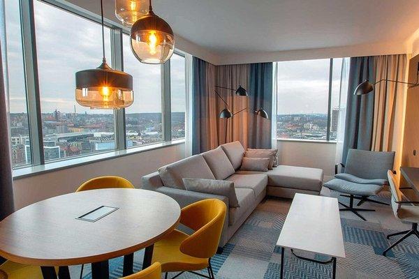 Qubus Hotel Prestige Katowice - фото 5
