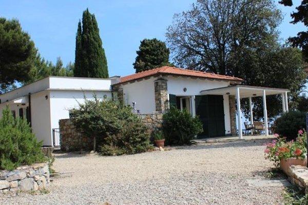 Villa Alpicella - фото 10