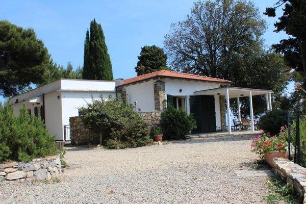 Villa Alpicella - фото 9