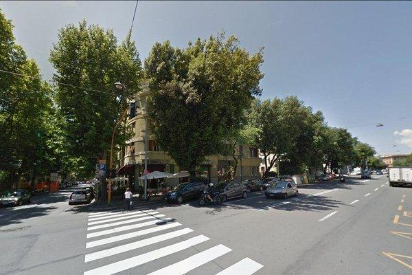Grande Ed Elegante Appartamento A Genova - фото 10