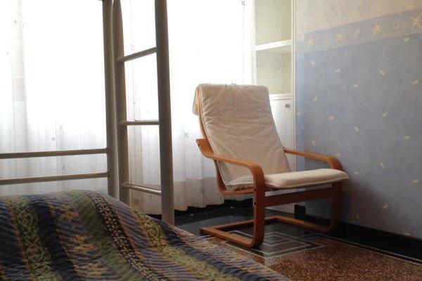 Grande Ed Elegante Appartamento A Genova - фото 5