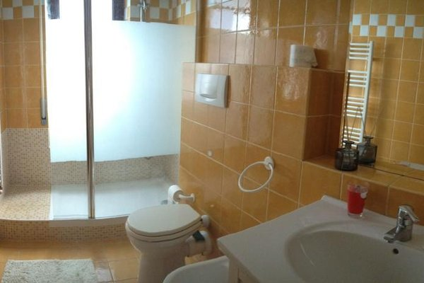 Grande Ed Elegante Appartamento A Genova - фото 7