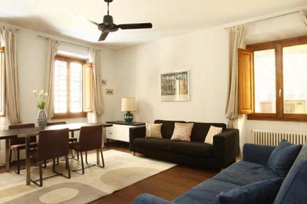 Apartments Florence Corno 7 - фото 11
