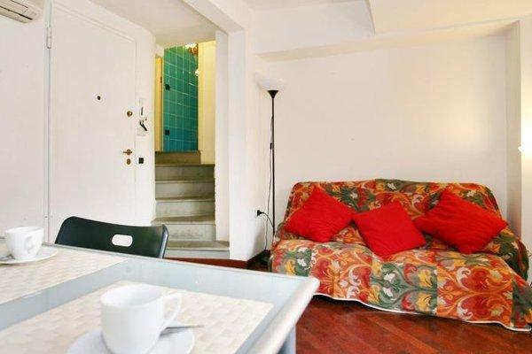Apartment Firenze Ghibellina - фото 3