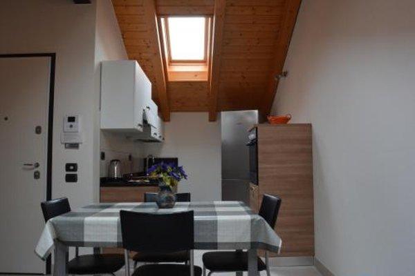 Appartamenti al Canton - 11