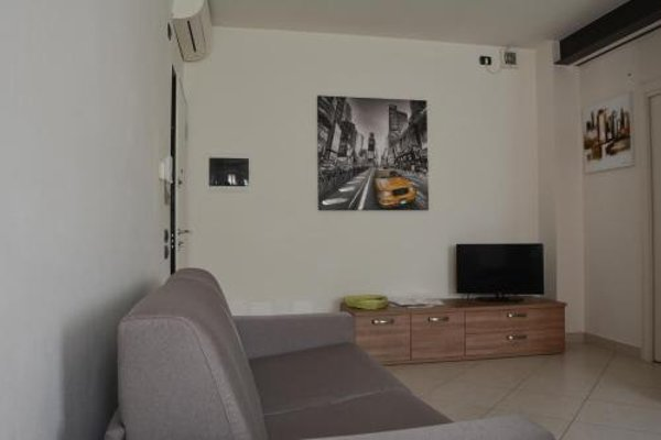 Appartamenti al Canton - 17