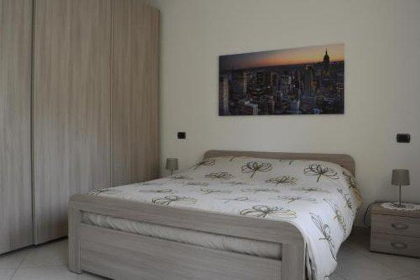 Appartamenti al Canton - 21