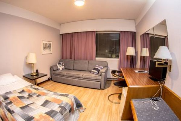 Hotel Sommelo - фото 50