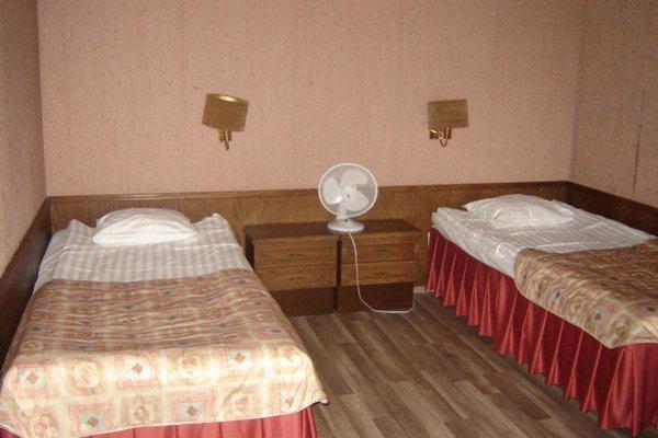 Hotel Sommelo - фото 13
