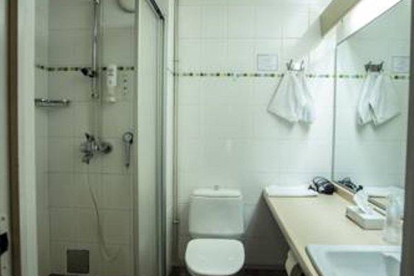 Hotel Sommelo - фото 16