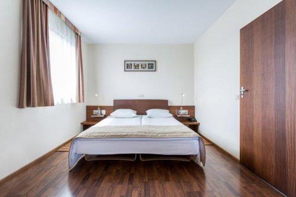 Qubus Hotel Gliwice - 50
