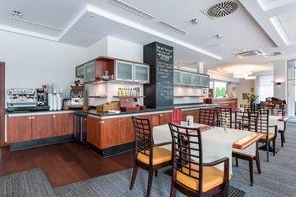 Qubus Hotel Gliwice - 10