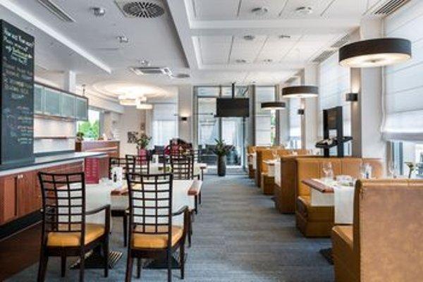 Qubus Hotel Gliwice - 14