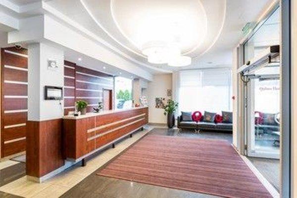 Qubus Hotel Gliwice - 16