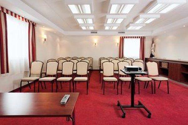 Qubus Hotel Gliwice - 20
