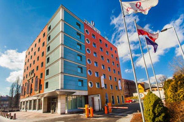 Qubus Hotel Gliwice - 22
