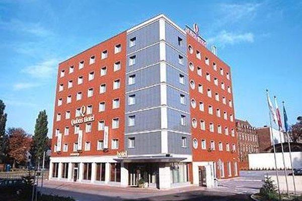 Qubus Hotel Gliwice - 23