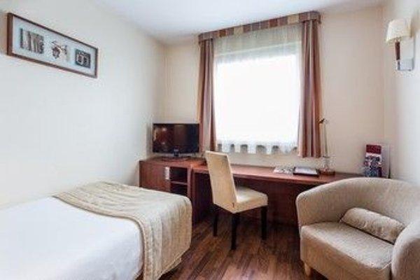 Qubus Hotel Gliwice - 3