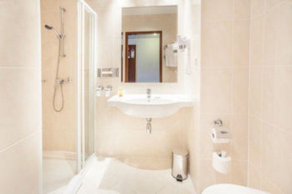Qubus Hotel Gliwice - 5