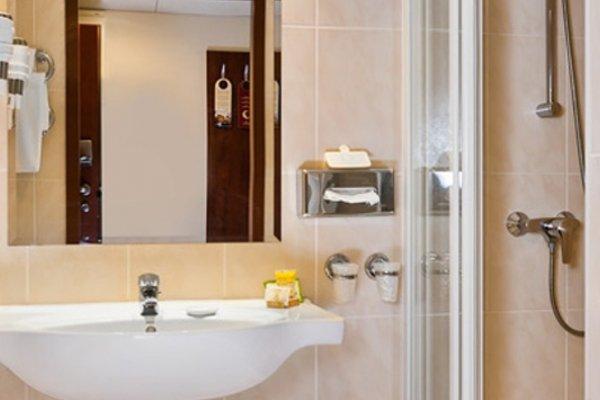 Qubus Hotel Gliwice - 7