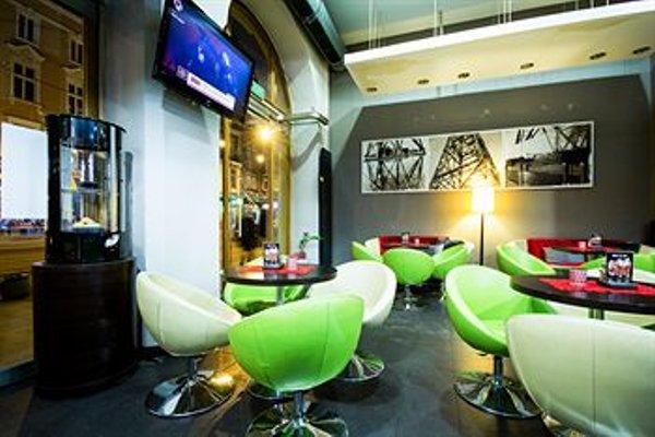 Hotel Diament Plaza Gliwice - 15