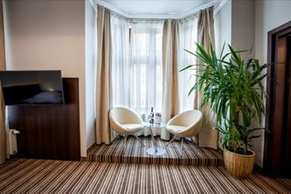 Hotel Diament Plaza Gliwice - фото 19