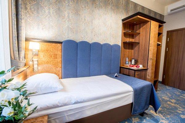 Hotel Diament Plaza Gliwice - 3