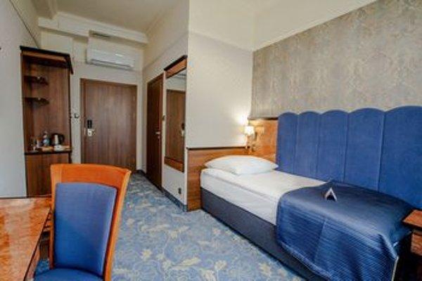 Hotel Diament Plaza Gliwice - 4