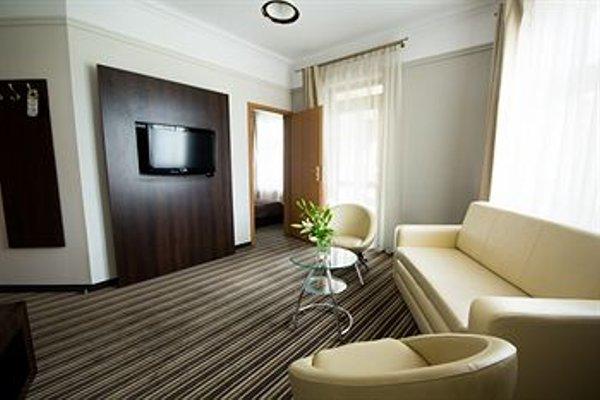 Hotel Diament Plaza Gliwice - фото 5