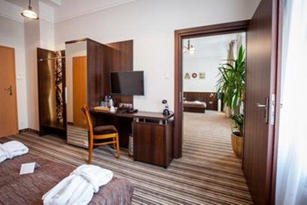 Hotel Diament Plaza Gliwice - фото 6