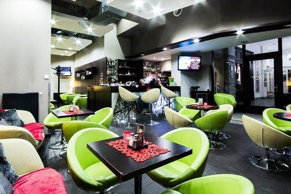 Hotel Diament Plaza Gliwice - 7