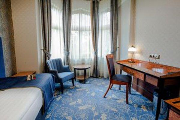 Hotel Diament Plaza Gliwice - фото 8