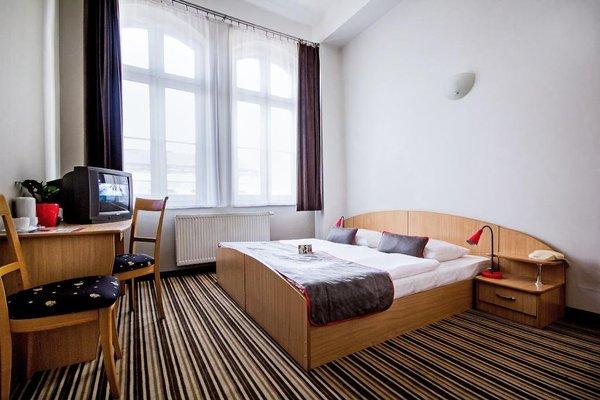 Hotel Diament Economy Gliwice - фото 50