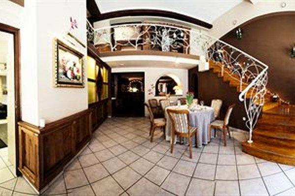 Hotel Diament Economy Gliwice - фото 16