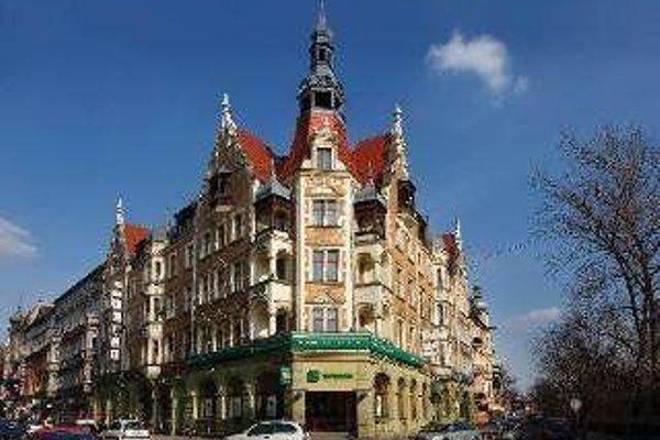 Hotel Diament Economy Gliwice - фото 23