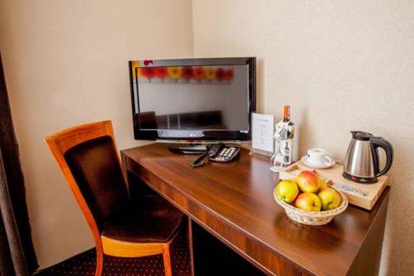 Hotel Diament Economy Gliwice - фото 5