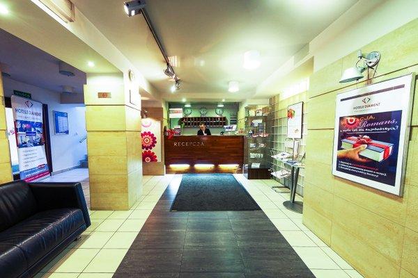 Hotel Diament Economy Gliwice - фото 6