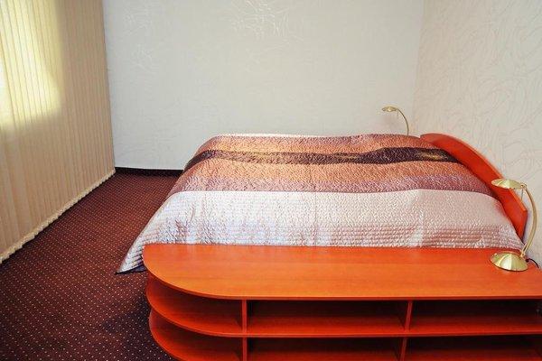 Hotel Royal - 6