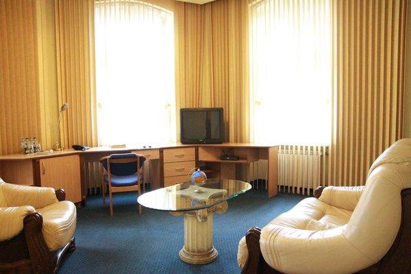 Hotel Royal - 8